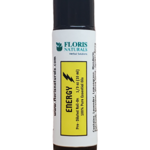 Floris Naturals - Energy Synergy Roll-On