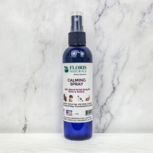 Floris Naturals - Pet Calming Spray