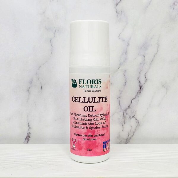 Natural Cellulite Oil Roll-On