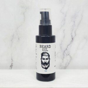 Natural Beard Oil for Growth & Maintenance - Floris Naturals