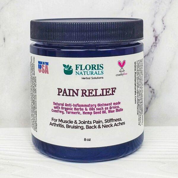 Floris Naturals - Pain Relief Ointment