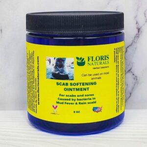 Natural Scab Ointment - Floris Naturals