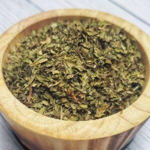 Natural Loose Tea - Lemon Mint Tisane - Floris Naturals