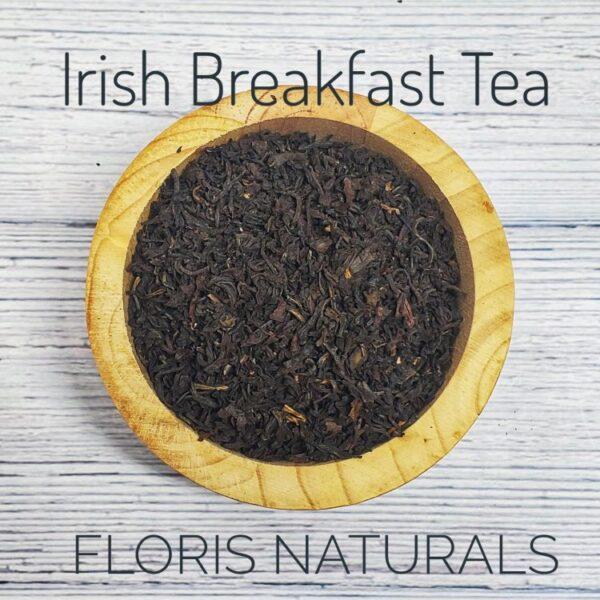 Natural Irish Breakfast Tea - Floris Naturals