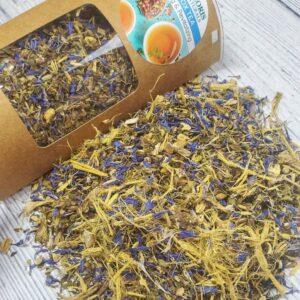 Natural Detox Tea for Cleansing & Revitalizing - Floris Naturals
