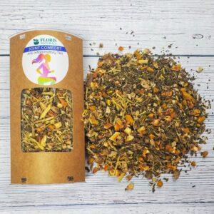 Natural Joint Comfort and Anti-Inflammatory Tea 2 - Floris Naturals