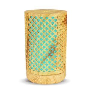 Bamboo Diffuser 1