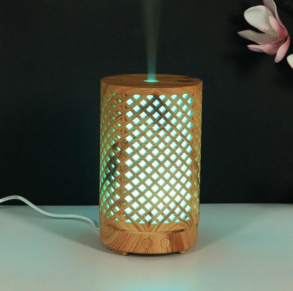 Bamboo Diffuser 2