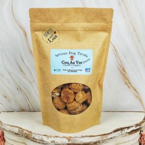 Floris Naturals - Chicken and Veggies Natural Dog Treats