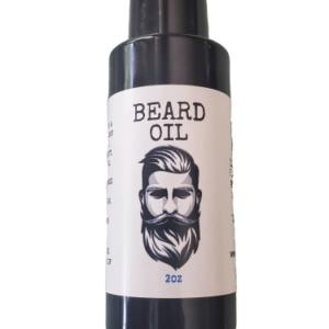 Floris Naturals - Beard Oil