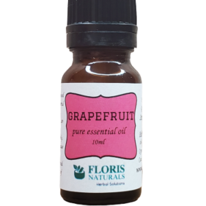 Floris Naturals - Grapefruit Essential Oil 10ml