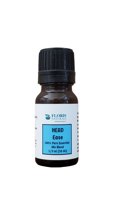 Floris Naturals - Head Ease Synergy Blend 10ml