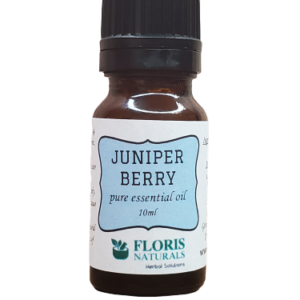 Floris Naturals - Juniper Berry Essential Oil 10ml