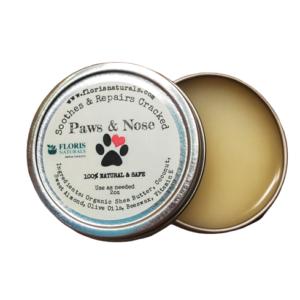 Floris Naturals - Paw and Nose Balm Organic