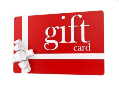 Floris Naturals Gift Card