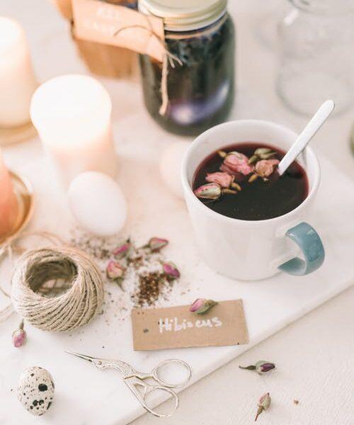 Teas & Herbals
