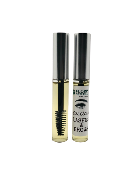 Floris Naturals Luscious Lashes & Brows Serum